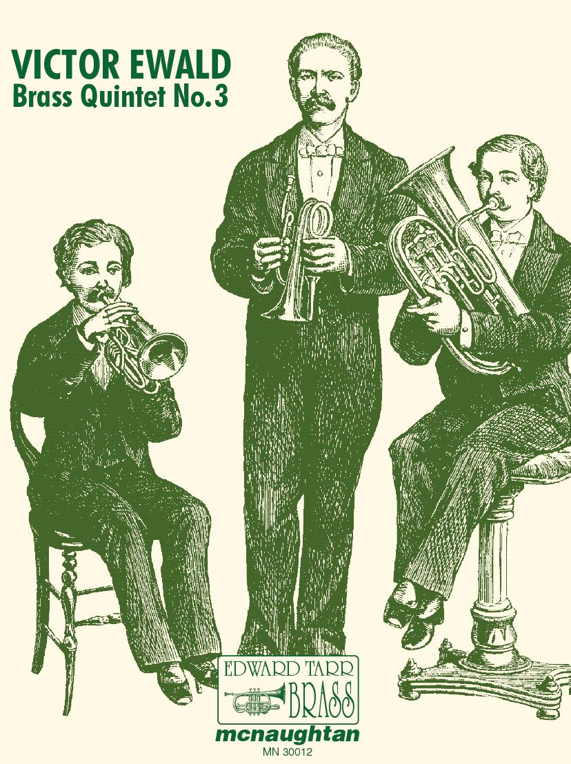 EWALD Quintet No. 3 opus 7