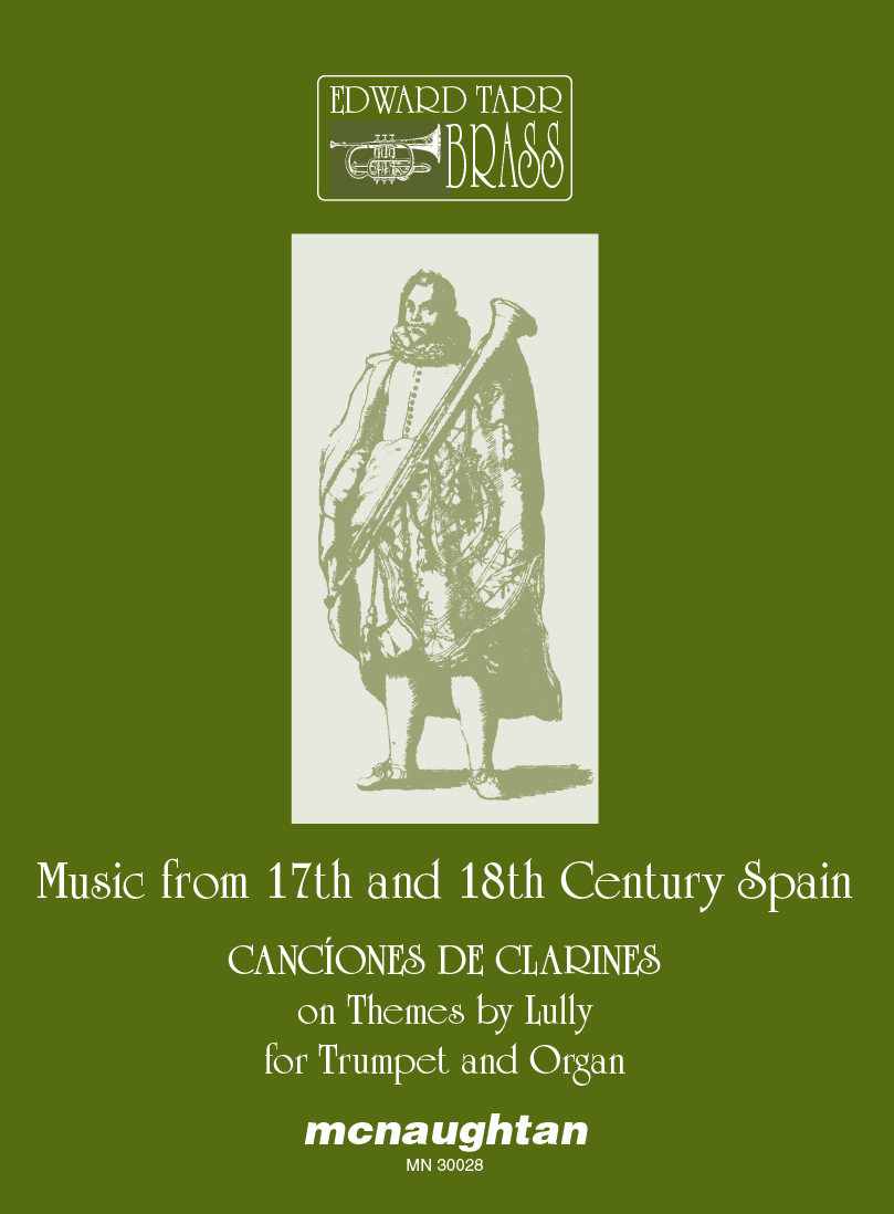 ANONYMOUS Canciónes de Clarines