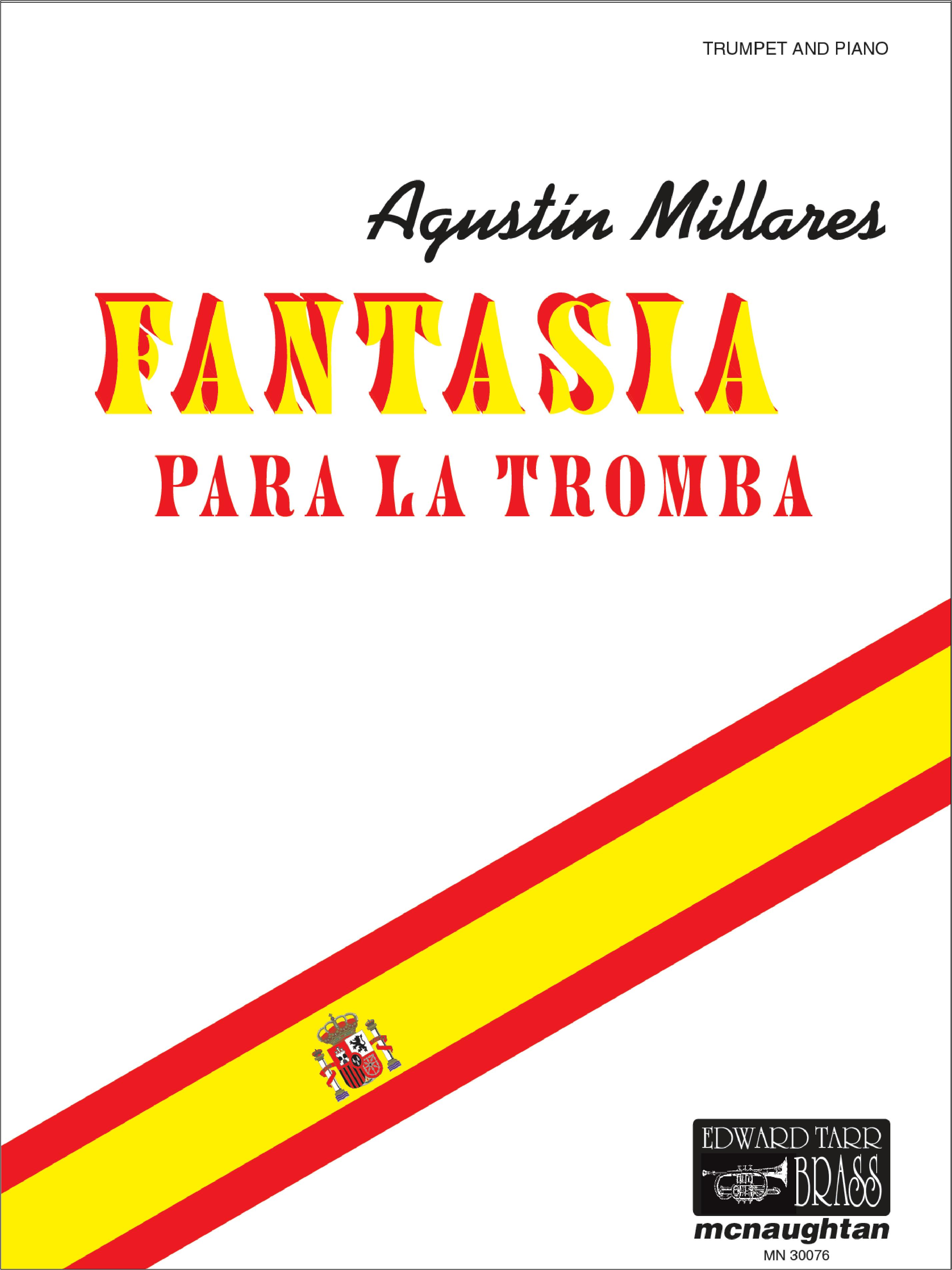MILLARES Fantasia para la Tromba