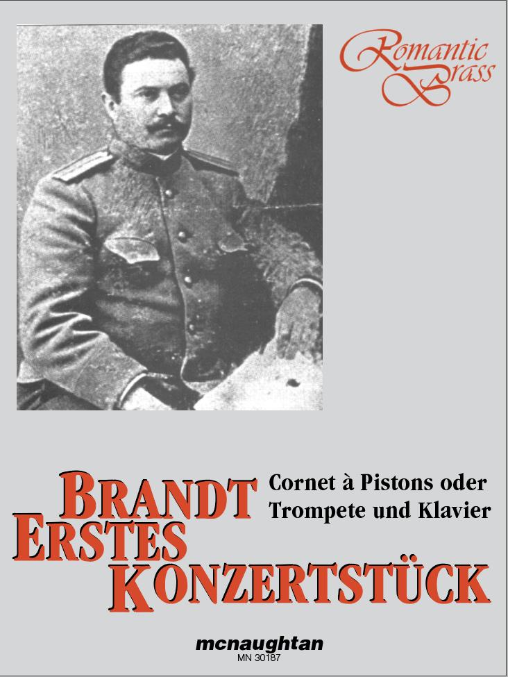 BRANDT Konzertstück (Concert Piece) No.1